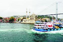 High credits and expensive fuel hurt sector, say Turkish fishers