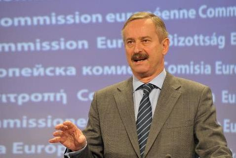 Siim Kallas , EU Vice-President and Transport Commissioner