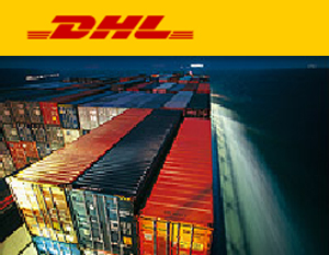 DHL ships hobbyist drones for Shenzhen Youkeshu Technologies