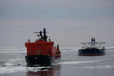Shipping in Arctic regions focus of February 21 Montreal meet