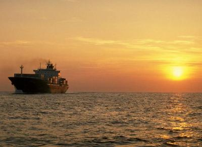 Shipping industry slams EU over Emission Trading System