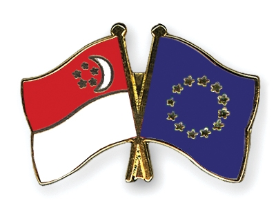 Eu And Singapore Free Trade Agreement Expected To Ease Trade Rules