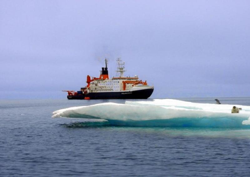 HMM mulls Arctic Sea route for Asia-Europe shipments from 2020