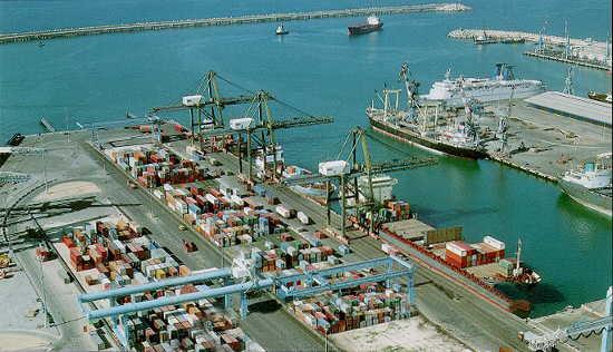 Higher box volumes drive Ashdod port revenue up to US$173 million