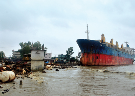 prospects of ship building industry in bangladesh
