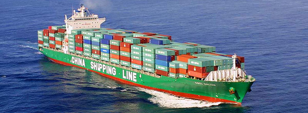 china shipping widens loss sixfold to cny265 billion in 2013