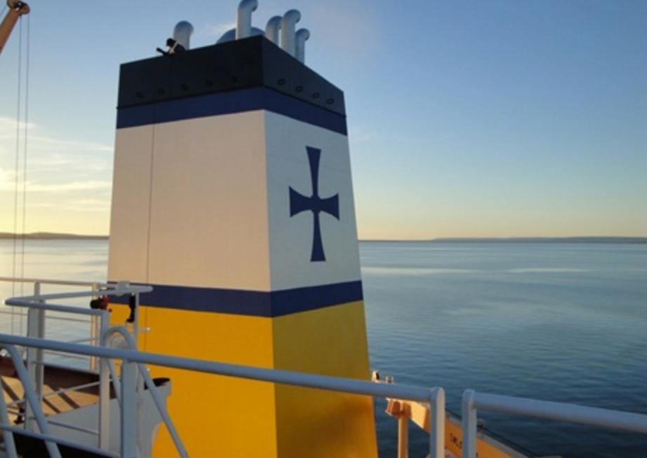 Diana Containerships swings back to the black with Q2 profit of US$36m
