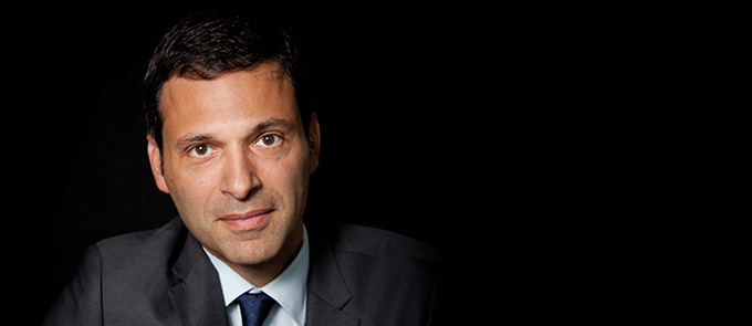 No crisis coming in container shipping: CMA CGM's boss Rodolphe Saade