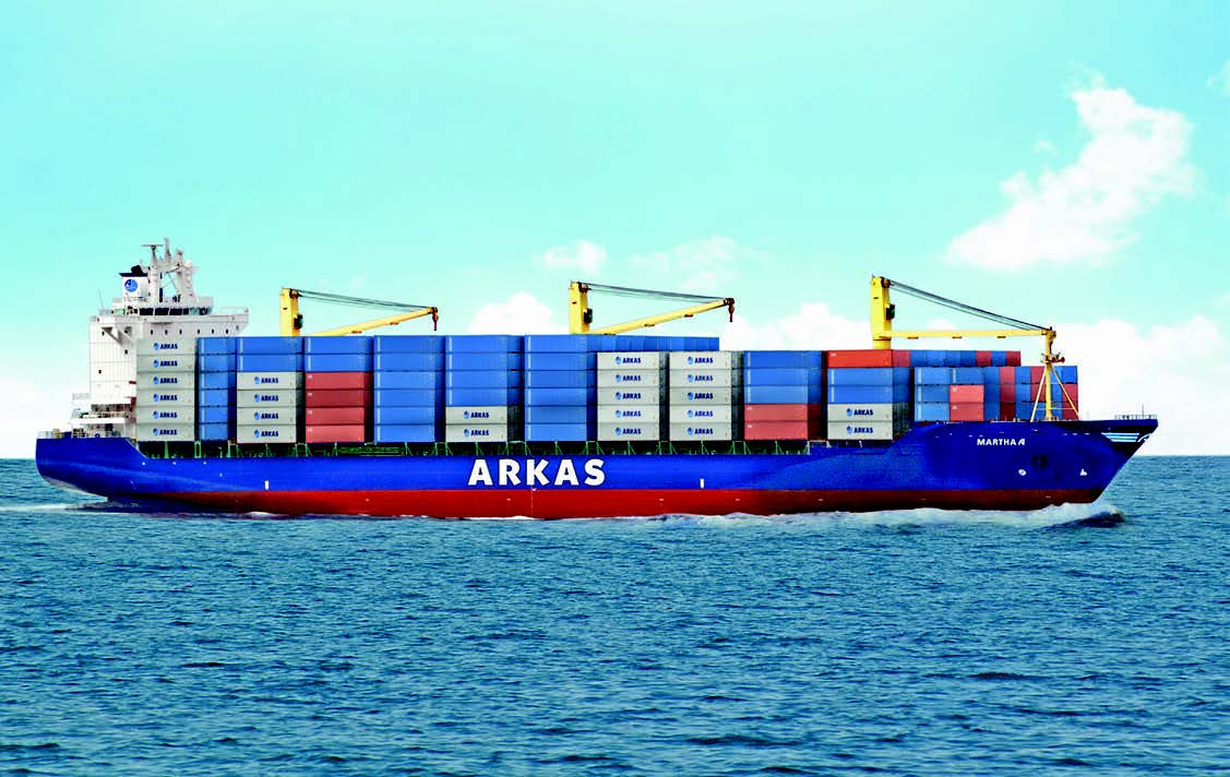 Turkey's ARKAS orders four additional new buildings