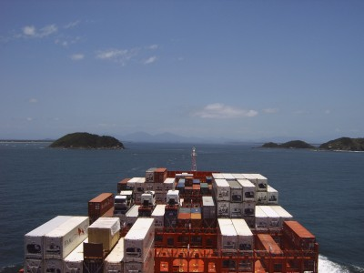 Asia-north Europe peak capacity up 2.8pc despite cancelled sailings