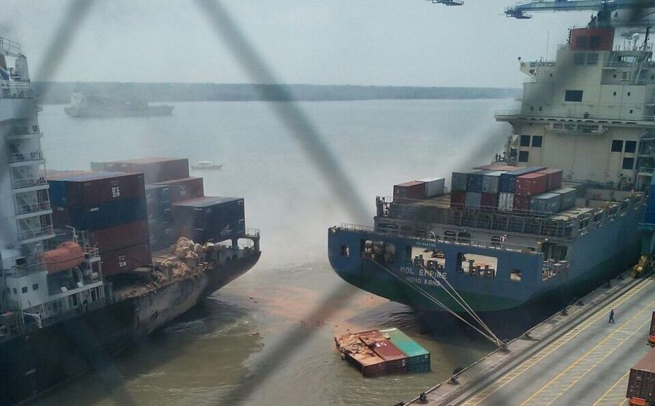 Port Klang sees box throughput surge 11pc to 13.2m TEU in 2016