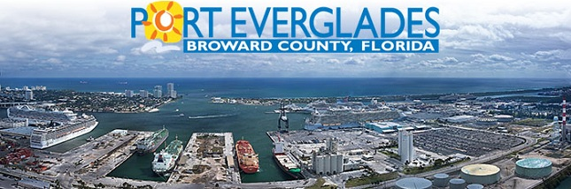 Port Everglades faces difficulties in targeting Mexico, Asia growth