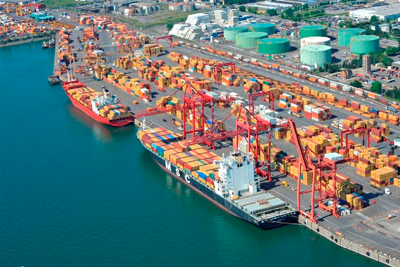 New box terminal to raise Montreal port's capacity to 2 million TEU