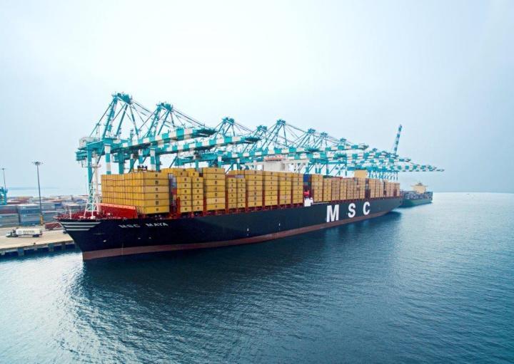 APMT Gothenburg sacks dockers, ignores union calls for compromise