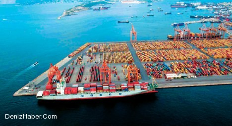Piraeus port - a Greek privatisation success story