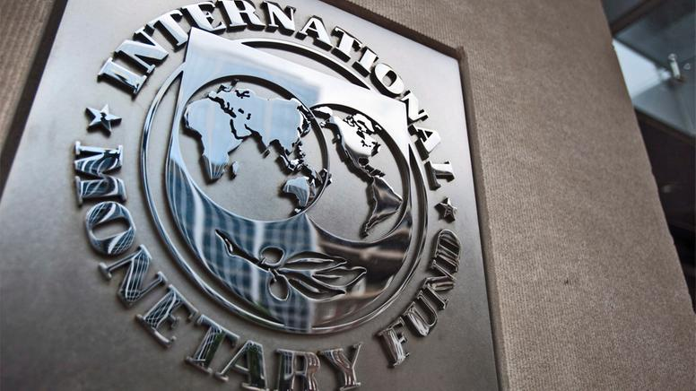 IMF predicts global economic output in 2018 to beat 2017