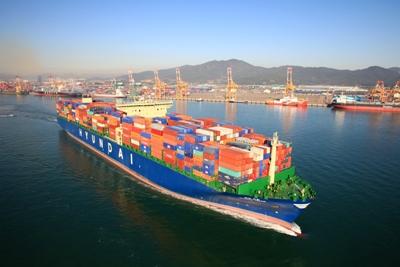 Danish Ship Finance Optimistic About Shipping Markets' Prospects