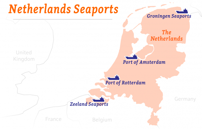 Dutch port authorities to appeal against European Commission tax
