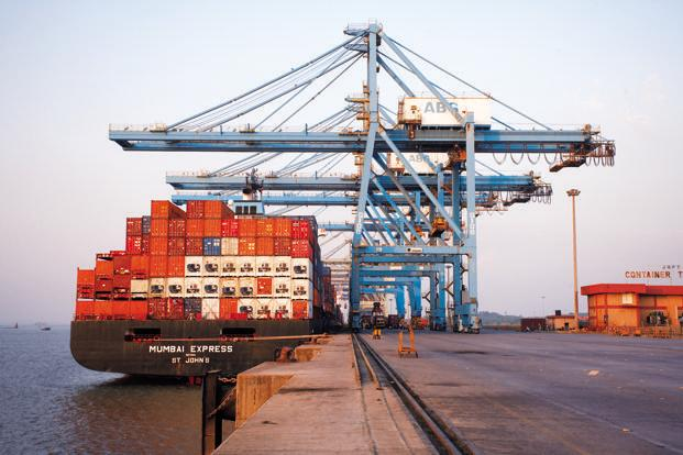 jawaharlal nehru port trust jnpt is Jnpct jawaharlal nehru port container terminal jnp is the biggest container ease of doing business jawaharlal nehru port trust by m v s sai hemant bba ft.