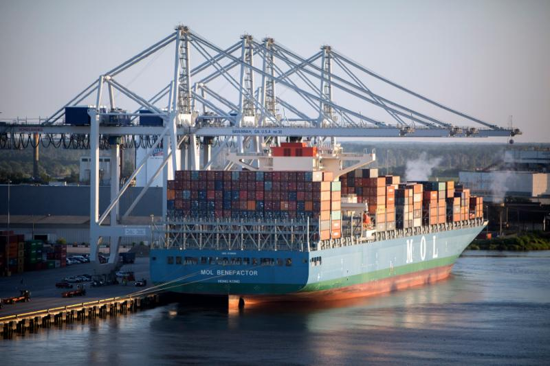 MOL to levy US$1,000/TEU Asia-Mexico and WCSA rate hike April 1