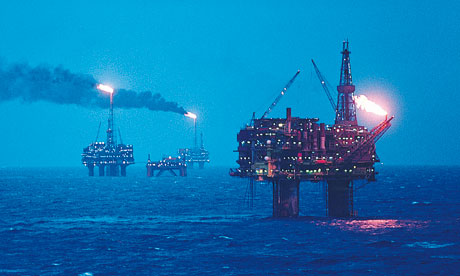 North Sea oil rebounds as glut of floating crude finds buyers as demand rise