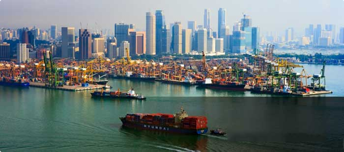 Uncertainties prevail over Trans-Pacific freight rates amid overcapacity