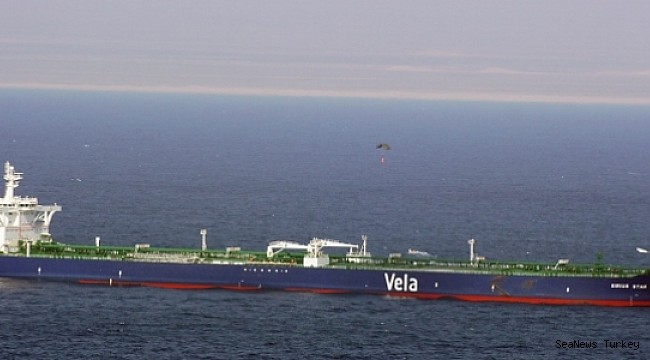 Coalition forces thwart attempt by Yemen rebels to blow up tanker near Suez