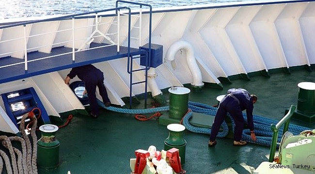 IMO: Seafarer shore leave gets extra protection from 1 January 2018