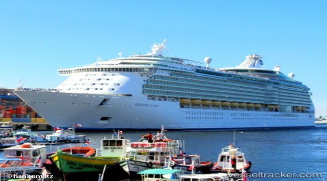 Royal Caribbean Cruise Ship to Become the Largest Ship Sailing Short Cruises out of Miami