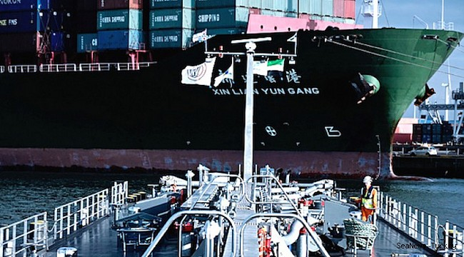 Shipping, eco groups demand ban on non-compliant vessel fuels