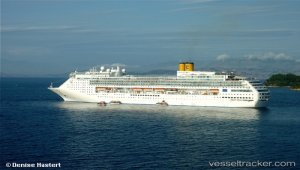 Cruise ship passengers injured in boat collision