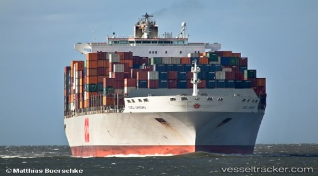 New data required for OOCL delivered imports into Nhava Sheva