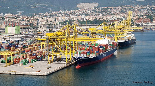 Port of Trieste achieves bumper year for cargo with box traffic soaring 26pc