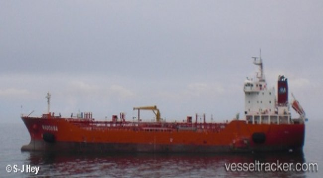 Disabled tanker arrived in Tuzla