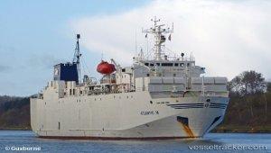 Ship detained in Tarragona