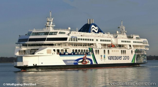 Sailings cancelled due to longer repairs