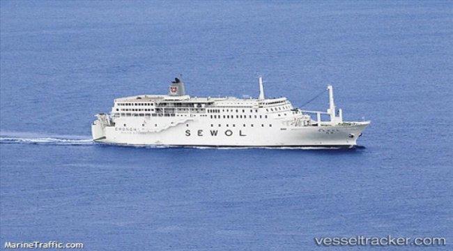 Court: S Korea government liable for botched MV Sewol rescue