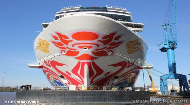 Norwegian Changes 2019-2020 Itineraries, Pulls Norwegian Joy From China