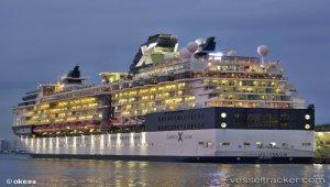 Celebrity Cruises to invest US$500 million to upgrade entire fleet