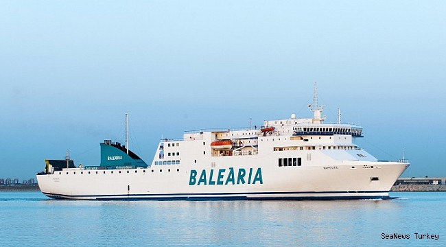 First Conversion of RoPax Ferries to LNG Operation Announced