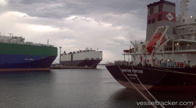 Floating Storage And Regasification Unit (FSRU) Secured & Floating Storage And Regasification Unit (FSRU) Secured - WORLD ...
