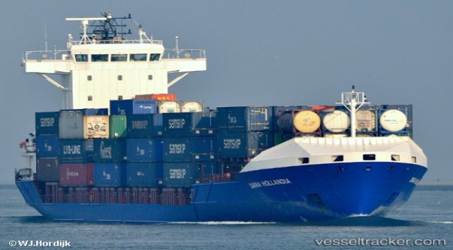 Mechanical problem in Aegean Sea