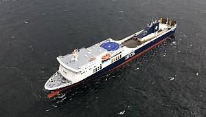 Regina Seaways resumes voyage after fire
