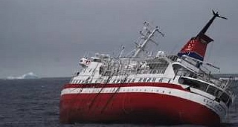 Cargo Ship Accidents Ocean Liner Accidents Container Ship Wrecks And Fires