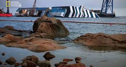 El Rescate Del Costa Concordia (Español Latino)