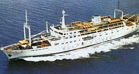 Worst Maritime Accident: The Asias Titanic Documentary Films