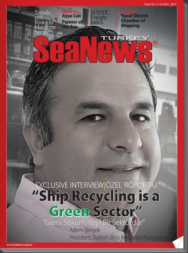 SeaNews June