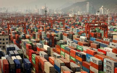 China exports increase on US demand, but import growth continues to slow
