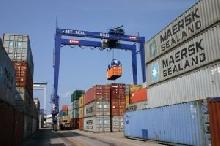 Container thefts costing millions