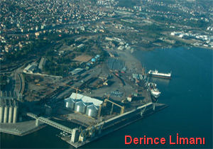 <STRONG>Derince Port tender to be held on August 20</STRONG>